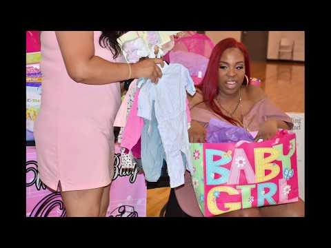 2018 Kala's Baby Shower