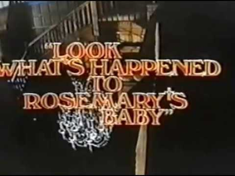 Movie - Look What's Happened to Rosemary's Baby (1976)