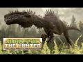 Jurassic: The Hunted Gameplay