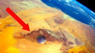 Video Most MYSTERIOUS Discoveries In The Sahara Desert! MP3, 3GP, MP4, WEBM, AVI, FLV Juli 2018