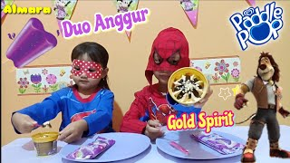 Video Supermen Dan Spidermen Icip Icip Eskrim GOLD SPIRIT Dan DUO ANGGUR MP3, 3GP, MP4, WEBM, AVI, FLV Agustus 2018