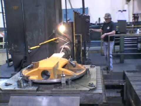 DeZurik Manufacturing