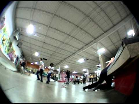 Ballin' at Cream City Skatepark
