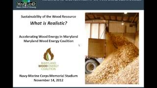 Financing Wood Energy Systems