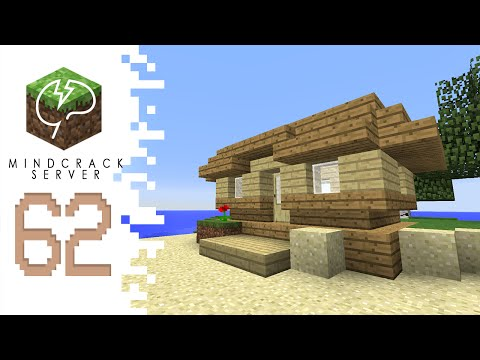 Beef Plays Minecraft – Mindcrack Server – S5 EP62 – Getting Comfy