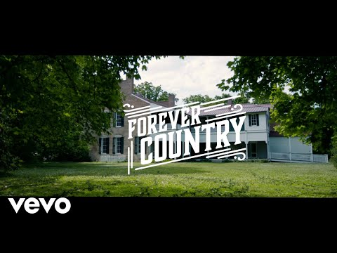 Forever Country Feat. Artists of Then, Now & Forever