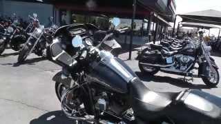 7. 645342 - 2011 - Harley Davidson Road Glide Custom - Used Motorcycle For Sale