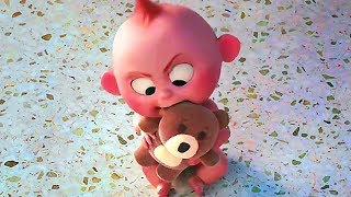 Nonton Incredibles 2 Full Movie Trailer   Furious Baby Jack Clip  2018  Animation  Kids Film Subtitle Indonesia Streaming Movie Download