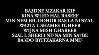 KALASH - BA3DNE ZEKIR