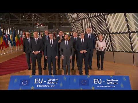 EU: Beitrittsverfahren wird reformiert - Erweiterung steht auf dem Prüfstand