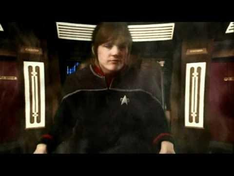 """Star Trek: Hidden Frontier 7.08 """"Its Hour Come Round At Last"""""""