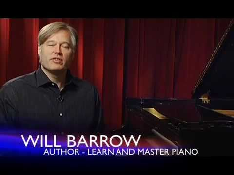 Learn & Master Piano – Learn to play piano!