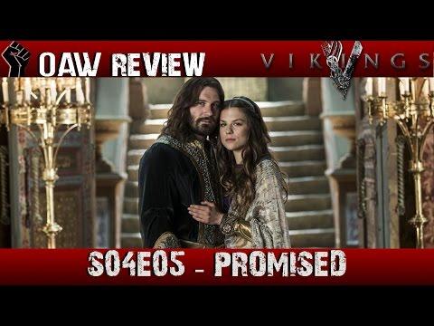 Vikings Season 4 Episode 5 Review -