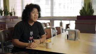 Video: Webisode Two