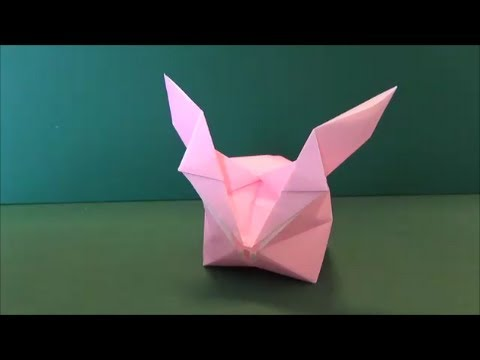 Animals Tutorial - 033 -- Rabbit