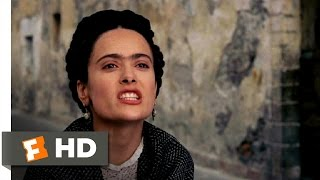 Nonton Frida (9/12) Movie CLIP - You've Never Been My Husband (2002) HD Film Subtitle Indonesia Streaming Movie Download