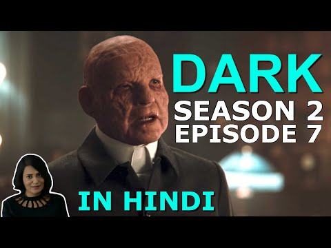DARK Season 2 Episode 7 Explained in Hindi
