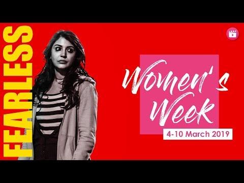 Women's Week - NH10   MissCinema