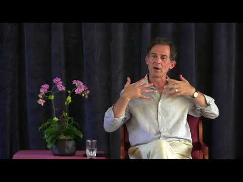 Rupert Spira Video: Striking a Balance Between Investigating, Abiding and Exploring