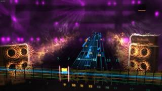 Save the World by Toby Fox on Rocksmith 2014 Edition. This is the first FC of a song that I've ever uploaded! Tuning: E standard...