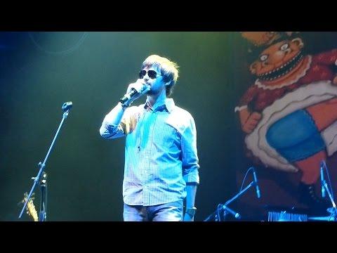 Вася Обломов Livе @ Уотаsрасе Москва 10.03.2016 (Полный концерт) - DomaVideo.Ru