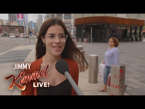 New Yorkers Reveal the Craziest Thing They ve Ever Seen on the New York