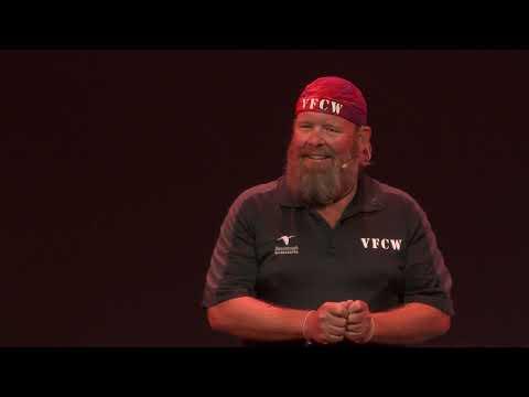 Victory for Veterans through Volunteering