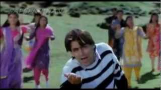 JAANAM RUK JAANA FULL VIDEO SONG (SANAM BEWAFA)BOLLYWOOD SONG .SALMAN KHAN