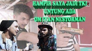 Download Video ADA OM IVAN NESTORMAN BATAL JADI TKI    FILM KOMEDI NTT MP3 3GP MP4
