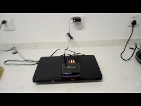 tv funkübertragung, Audio- und Videosignale drahtlos übertragen | PAKITE