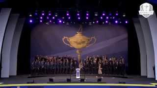 The 2014 Ryder Cup Opening Ceremony