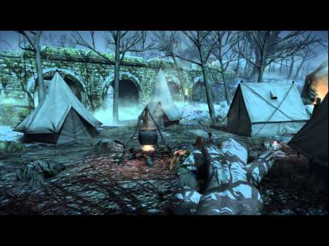 Trailer - A la recherche des Horcruxes