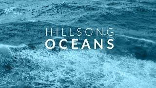 Hillsong UNITED Oceans (8D Audio)