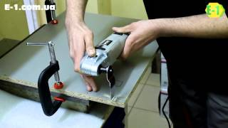 Видео обзор: реноватор Forte MT 300 VQ