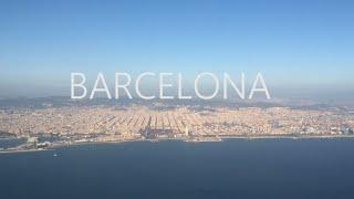 Barcelona Spain  city photos : A Trip To Remember: Barcelona, Spain (HD)
