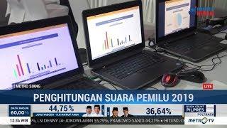 Video Situng KPU: Jokowi-Amin 55,11% Prabowo-Sandi 44,89% MP3, 3GP, MP4, WEBM, AVI, FLV April 2019