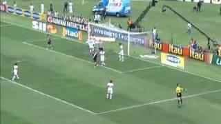 Campeonato Brasileiro 2011 - 32ª rodada - Vasco 0x0 São Paulo - Melhores Momentos