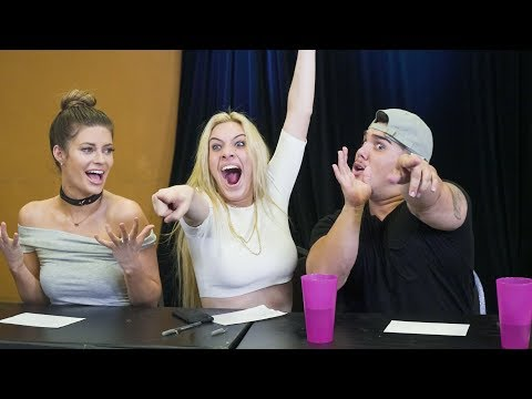 So You Think You Can Sing | Lele Pons & Hannah Stocking (видео)