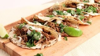 Pulled Pork Carnitas | Episode 1037 by Laura in the Kitchen