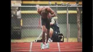 Body Miracle - Asafa Powell CALIDAD MEJORADA Documental Completo HQ