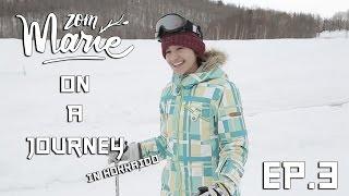 EP.3 ถึงเวลาสนุกแล้วสิ มาเล่นสกีกันค่าาาาา ณ Sahoro Ski Resort ครั้งแรกของส้มด้วยค่าาาา Let's go to east Hokkaido! Contact for work ติดต่องานจ้าง : พี่ตุ้ย 0...