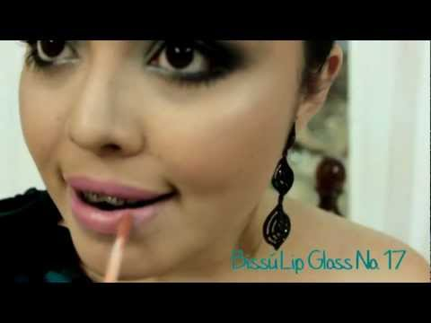 Maquillaje de noche: Evento especial
