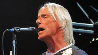Paul Weller - Start - Live