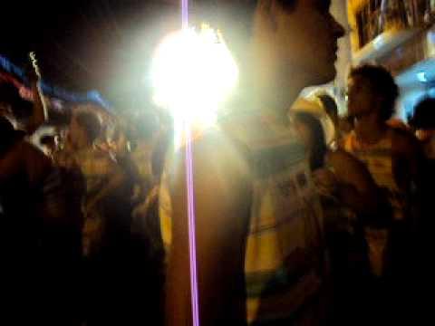 Bloco TÔ QUENTÃO 2011 (Macaúbas-Ba)