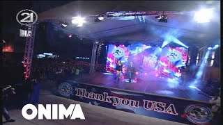 Blero Ft Dhurata Ahmetaj - THANK YOU USA