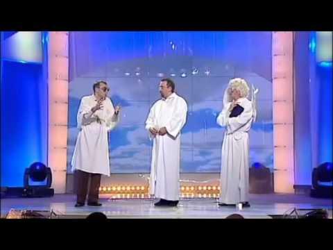 Kabaret Neo-Nówka – Niebo cz.1