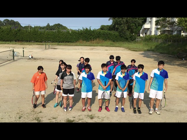 ソフトテニス部(男女)