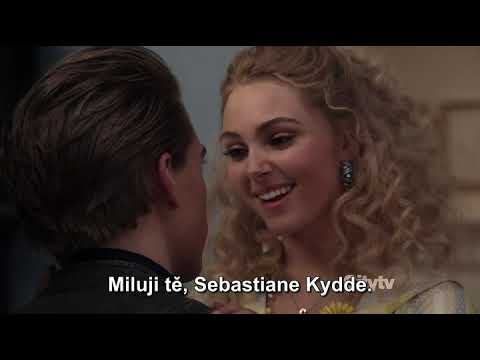 The Carrie Diaries s01e13  CZ titulky by HanzeST