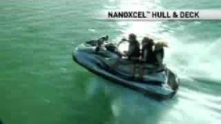 5. 2008 Yamaha FX Cruiser High Output - Top Speed.mp4