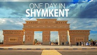 Shymkent Kazakhstan  city pictures gallery : One day in Shymkent, Kazakhstan | Один день в Шымкенте, Казахстан